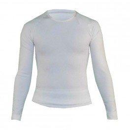 Kripton Pyros - Camiseta térmica para niño, color rojo, talla 12/14