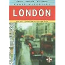 Knopf MapGuide: London (Knopf Mapguides)
