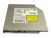 MicroSpareparts mspa0021–Optisches Laufwerk (grau, DVD ...