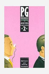 The Jeeves Omnibus - Vol 2: (Jeeves & Wooster): No. 2 Paperback
