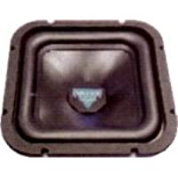Crunch 30,5 cm Square Subwoofer, 300 W, 4 Ohm, Fs