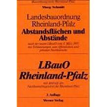 Suchergebnis Auf Amazon De Fur Landesbauordnung Rheinland Pfalz