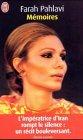 Memoires par Farah Pahlavi