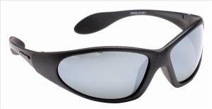 Reading Glasses Marine Polarized Sunglasses-Lens Colour Grey Frame Blue Lens