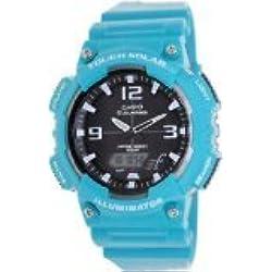 Casio AQ-S810WC AQ-S810WC-3A_- - Reloj para hombres, correa de plástico