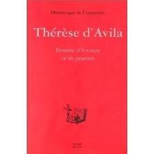 Thérèse d'Avila par Sainte Thérèse d'Avila