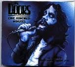 the doors one hundred minutes the complete vancouver concert 1970 double cd set digitally remastered live recording