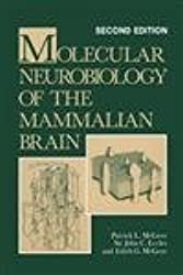 Molecular Neurobiology of the Mammalian Brain by Patrick McGeer (1987-03-31)