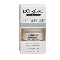 Loreal Paris Eye Defense Gel (15ML)