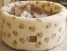 Danish Design Cat Cosy Bed 50cm 1050g by Danish Design