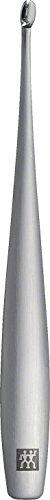 Zwilling 88343-101-0 Twinox Nagelhautmesser, rostfreier Edelstahl, mattiert, 125 mm