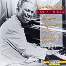 Songtexte von Earl Hines - Hines Shines