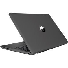 "HP 15-BS031NS - Ordenador portátil de 15.6"" (Celeron N3060, 8 GB de RAM, 1 TB de disco duro, Windows 10 Home) gris - teclado QWERTY español"