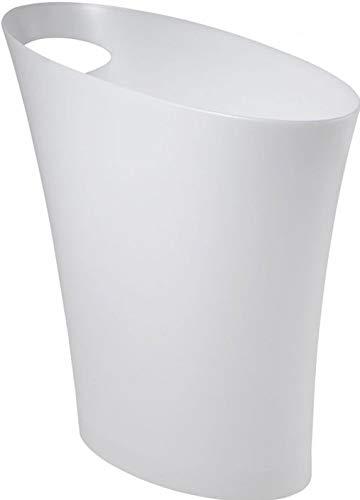 Umbra Bunter Kunststoff-Behälter mit ovaler Form, 082610-661 -