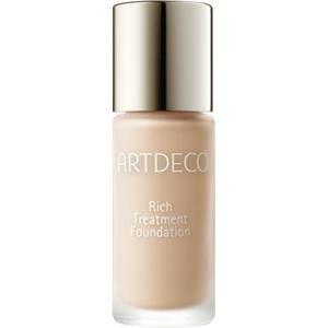 Artdeco Gesicht Rich Treatment Foundation 09, Soft Shell, 20 ml