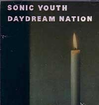 Daydream Nation by Sonic Youth