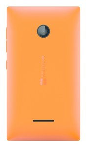 'T-Mobile Microsoft Lumia 435 8 GB orange – Smartphone (10,16 cm (4), 480 x 800 Pixel, LCD, 1,2 GHz, Qualcomm Snapdragon, 1024 MB)