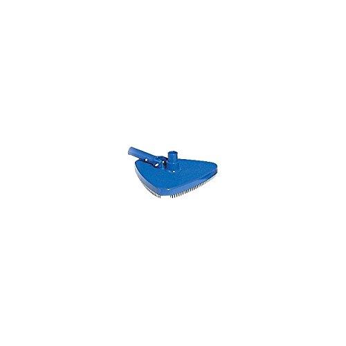 piscine - balai triangulaire pour piscine equipée de liner