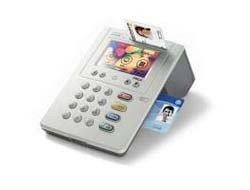 Chipkartenleser ORGA 6141, eHealth Kartenterminal