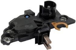 12 V Régulateur de tension complète avec brosses pour s'adapter au type de Bosch d'alternateur 235548