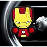 Marvel Justice League Hulk Auto Lufterfrischer Drogerie Körperpflege