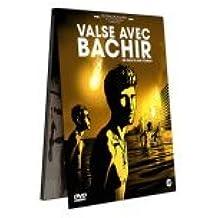 Valse avec Bachir - Edition Limitée Inclus les 10 planches issues de la bande-dessinée