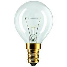 4 x 40W to fit Neff Bosch Siemens AEG Hotpoint 240V SES E14 OVEN COOKER BULB LAMP 300° Suitable for all these Brand Cookers,