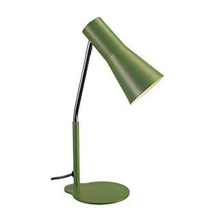 lampe à poser PHELIA, vert, GU10, max. 35W