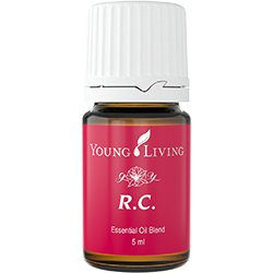 Young Living R. C. mezcla de aceite esencial 5ml