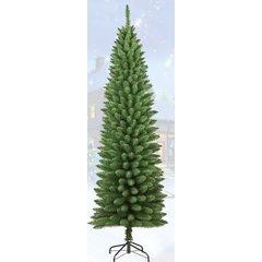 Xone Silvestre, albero di Natale slim da 210 cm