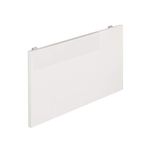 PENGFEI Tische Wandtisch Wand-Klapptisch Multifunktion Computertisch Einfacher Esstisch, 5 Farben, 6 Größen (Farbe : Weiß, größe : 50x30CM)