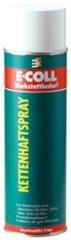 Format 4317784305587–Kettenhaftspray 500ml e-coll (Fahrrad Kette Schmierung)