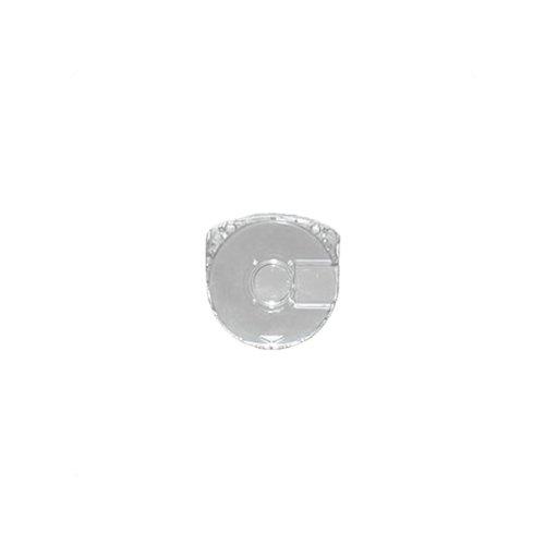 Cover rigida di sostituzione umd giochi per Sony Psp Serie 3000 (Slim) Posteriore Tappo Case 1000 (Fat) 2000 Garanzia Ricambio Riparare