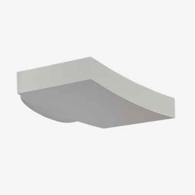 Artemide Architectural Surf Parete 300 Halo