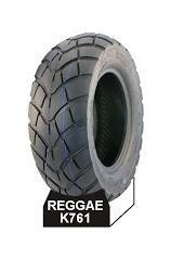 Kenda Couverture Reggae K761 140 - 60 - 13 (pneumatiques)/Tyre Reggae K761 140 - 60 - 13 (Tires)