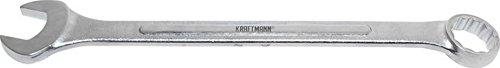 Kraftmann 1185-36 Clé mixte, Argent, 36 mm