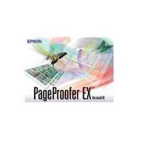 Epson 4800 Stylus (EPSON PageProofer EX für Stylus Photo R1800/R2400, Pro 4800/7800/9800)