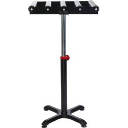 Heavy Duty 5 Roller Stand 680 - 1150mm