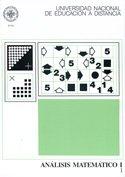 Análisis matemático I: 1 (UNIDAD DIDÁCTICA)