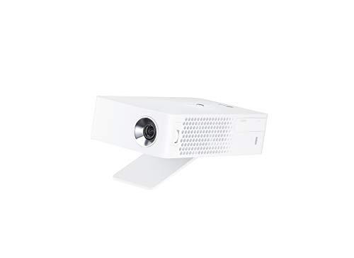 ctor 250 ANSI lumens DLP 720p (1280x720) Desktop Projector White ()