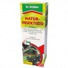 Dr. Stähler 044371 Biologisches Insektizid für Zierpflanzen, nicht Bienengefährlich, 250 ml -