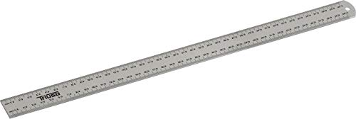 TRIUSO Alu-Lineal 100 cm AL100 Werkstattlineal