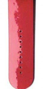 Armband Glossy Rot – S.T.A.M.P.S. Armbnder