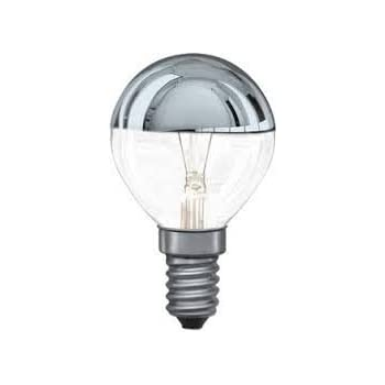 osram gl hlampe spezial kopfspiegellampe in gold e27 sockel 60 watt beleuchtung. Black Bedroom Furniture Sets. Home Design Ideas