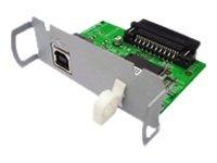 Star Micronics IFBD-HU05 - Accesorio (USB 2.0, Verde, Plata, TUP 500) - 39607510
