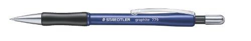 Staedtler 779 05-3 Druckbleistift Graphite, 0,5 mm, HB, blau