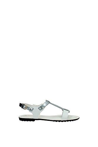 sandalias-tods-mujer-piel-blamco-y-plata-xxw0ov0j9301gw1556-blanco-355eu