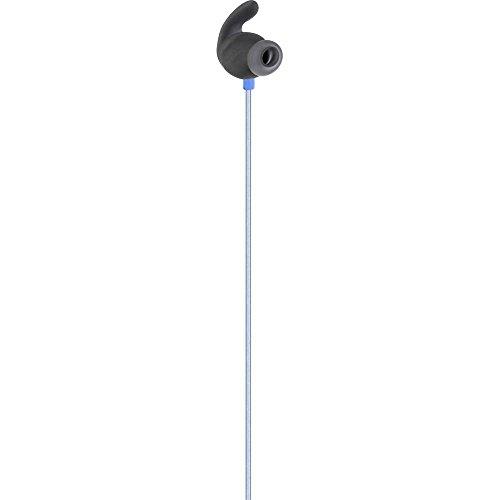 JBL-Reflect-Mini-Leichter-In-Ear-Sport-Kopfhrer-Ohrhrer-Schweibestndig-mit-Hochreflektierendem-Kabel-1-Tasten-FernbedienungMikrofon-Blau