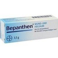 Bepanthen Wund- Und Heilsalbe Promo 3.5 g