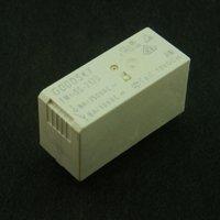 Spiratronics Miniature Low Profile 8A DPDT Relay 24V Coil